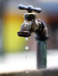 Water Faucet - Quench