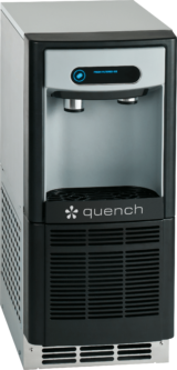 Undercounter Filtered Water & Chewable Ice Dispenser - Quench 979